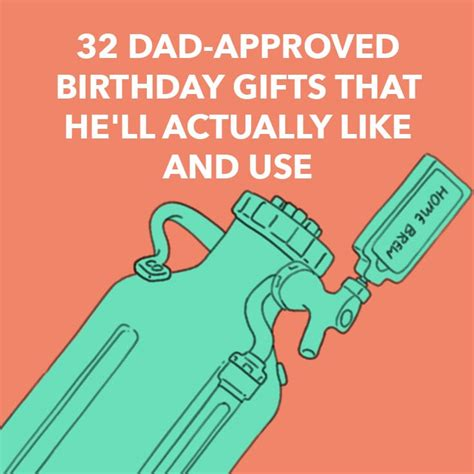 Personalized with a name and one line of text, this used military surplus box will feature dents, scrapes, and other signs of use. 500+ Best Gifts for Dads Who Want Nothing - Great Ideas ...