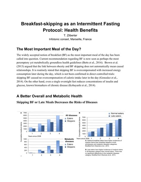 There is good evidence that intermittent fasting can be as effective for weight loss as simply eating less. Intermittent Fasting Reddit - Diet Plan