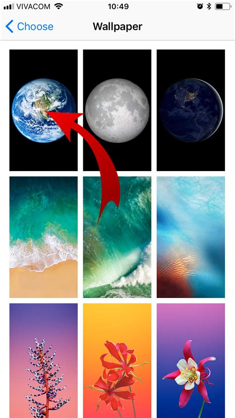 Apple Lock Screen Wallpaper by Ios 11 Brings Back Legendary Wallpapers From Original