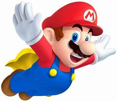 Mario Cape Super Bros Gambar Format Wiki
