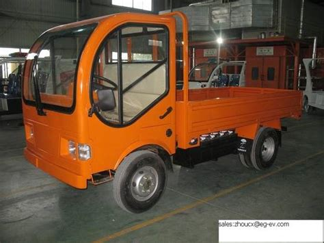 electric utility vehicles sell electric utility vehicle electric truck model