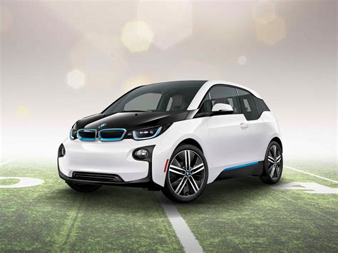 Apple Reportedly Considering Using Bmw I3 For Electric Car