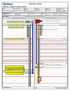 Oil  U0026 Gas Well Operations Visualizer  U0026 Analysis Software