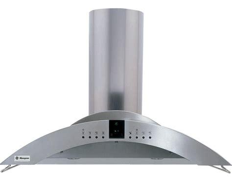 zvspss monogram  island mounted vent hood