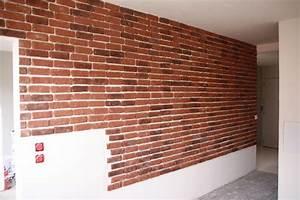 Rouge Brique Avec Quelle Couleur : couleurs briques ~ Melissatoandfro.com Idées de Décoration