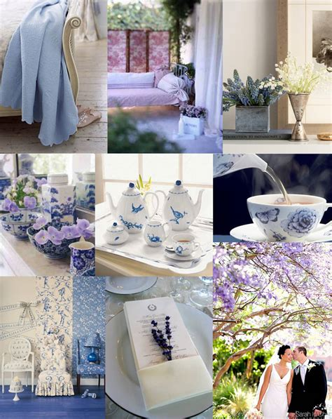 The Sweet Delight Of A Lavender Decor At Your Wedding