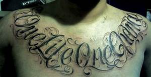 tattoo-sayings-... Chest Tattoo Love Quotes