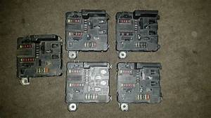 Fuse Box For Renault Megane 2  U0026 Scenic 2  Upc  For Sale