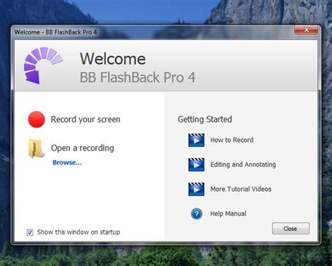 bb flashback pro 5 player licence key