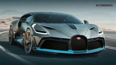 While that number is the same as the chiron, the. 2020 Bugatti Divo Exterior and Interior - YouTube