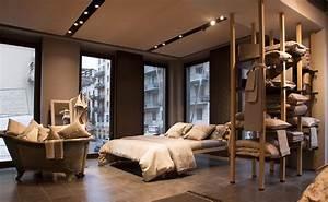 Zucchi Home Fashion  Il Nuovo Showroom Di Corso Genova A