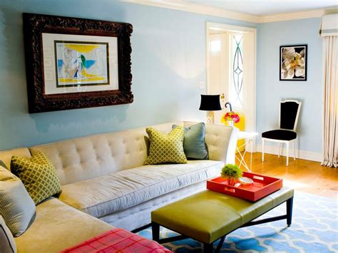 20 Living Room Color Palettes You've Never Tried  Hgtv