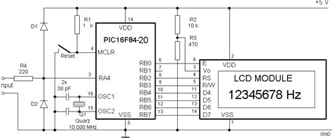 pic microcontroller circuit page 2 microcontroller circuits next gr