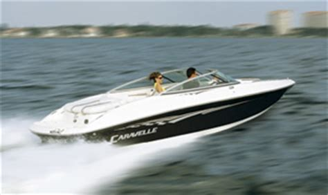 Caravelle Boats Review by Caravelle 237ls Bowrider Review Boats