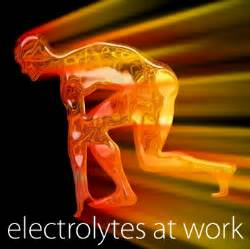 the truth about sports drinks electrolytes magic salt