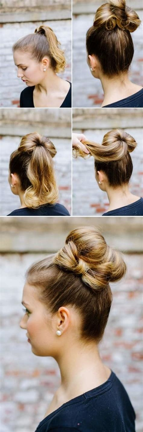 40 Easy Hairstyles (No Haircuts) for Women with Short Hair