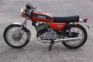 Sold  Benelli 250 Twin 2c  U0026 39 Phantom U0026 39  Motorcycle Auctions