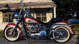 2002 Harley Davidson Fatboy Flstfi - Dennis Kirk