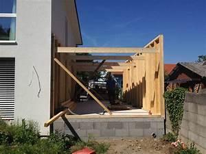 Wand Innen Dämmen : lagerraum aus osb platten d mmen bauforum auf ~ Lizthompson.info Haus und Dekorationen