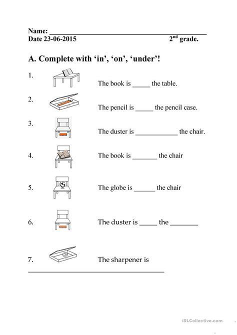 in on worksheet free esl printable worksheets made