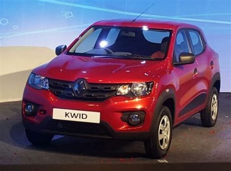 renault kwid specification and price renault kwid compact car unveiled in india price