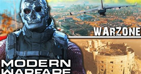 Leaked Call Of Duty Modern Warfare Challenges Hint At