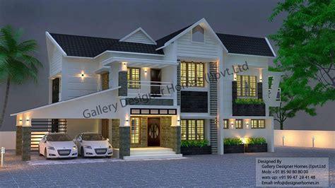 victorian style kerala houses kerala model home plans