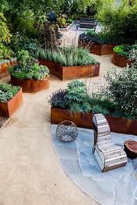 10, Design, Ideas, For, A, Tiny, Edible, Garden, -, Sunset, Magazine