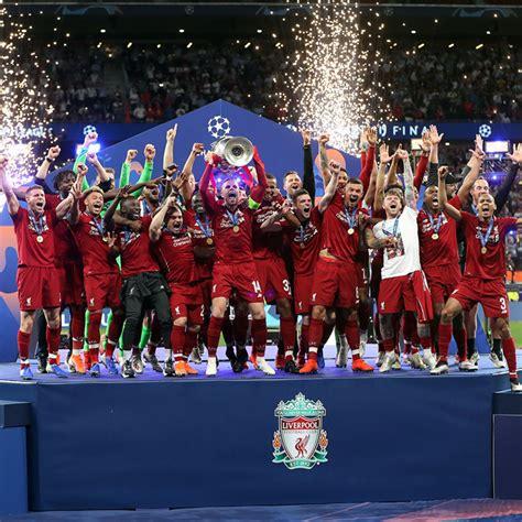 Bienvenido al facebook oficial del club atlético de madrid. Club Atlético de Madrid · Web oficial - Liverpool FC, current champions of Europe