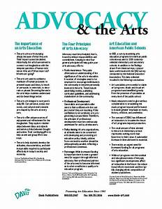 QuotThe Importance Of Arts EducationThe Four Principles Of