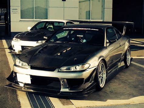 modified nissan silvia s15 nissan silvia s15 spec r modified ideas 43 mobmasker