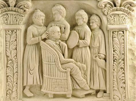frauen  der antike und ihre arbeitswelt  rom