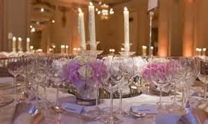 wedding reception table decorations 30 stunning wedding reception table setting ideas