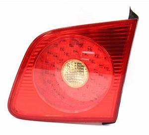 Rh Inner Trunk Lid Tail Light Lamp 04