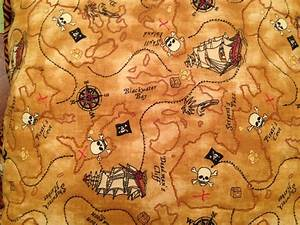 You have to see Pirate Map by Redgecko!