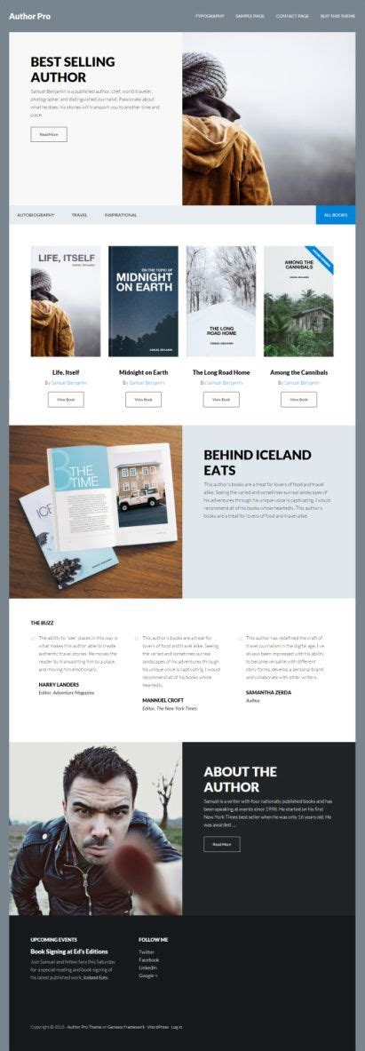 author page template genesis studiopress author pro review worth
