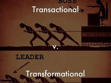 buhari  transactional  transformational leader