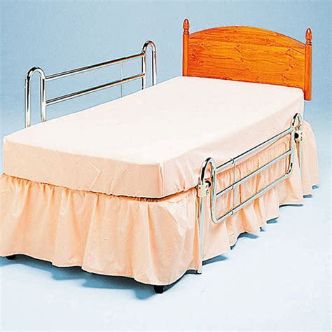 chrome bed rails bed rails and cot sides complete care