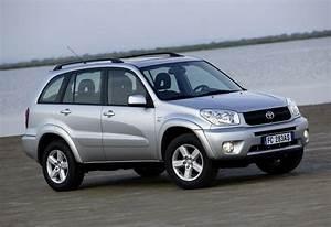 4 4 Toyota Occasion : toyota rav 4 ii la fiche occasion ~ Medecine-chirurgie-esthetiques.com Avis de Voitures