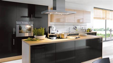 Offene Küche Mit Kochinsel  Raum Und Möbeldesign Inspiration