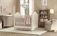 nursery ideas for girls 16 Adorable Baby Girl's Nursery Ideas - Rilane