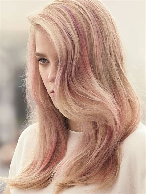 Should I Dye my Hair Rose Gold   Hair World Magazine