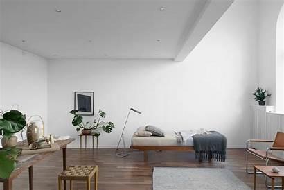 Minimal Staging Decor Interiors Minimalist Leibal Lapine