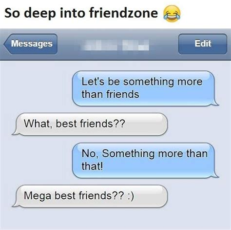 Deep Friend Zone Quotes