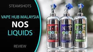 Vape Hub Malaysia  U0026quot Nos U0026quot  Liquids  Ud83d Ude0b Ud83d Udc4d