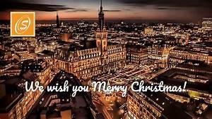 Hamburg Weihnachten 2016 : we wish you merry christmas 2016 hamburg germany youtube ~ A.2002-acura-tl-radio.info Haus und Dekorationen