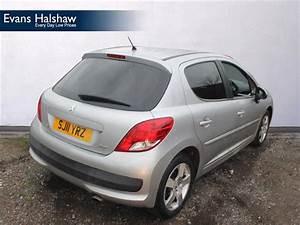 1 6 Vti 120 : used peugeot 207 1 6 vti sport 120 5dr auto for sale what car ref yorkshire ~ Maxctalentgroup.com Avis de Voitures