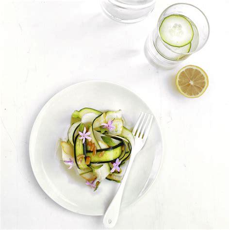 cuisiner des courgettes à la poele comment cuisiner courgette