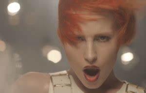The Killers Greatest Hits CD and Hayley Williams Teams ...