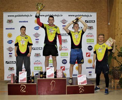 Pasaules čempions Caics uzvar Latvijas čempionātā galda hokejā - Citi sporta veidi ...